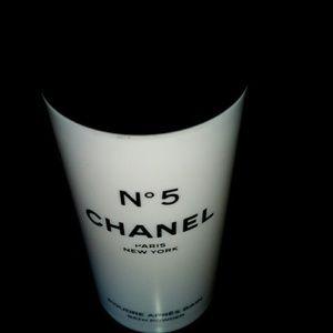 Chanel bath powdee
